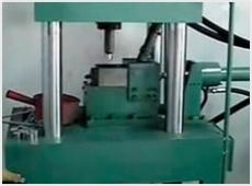 粉末冶金油压机